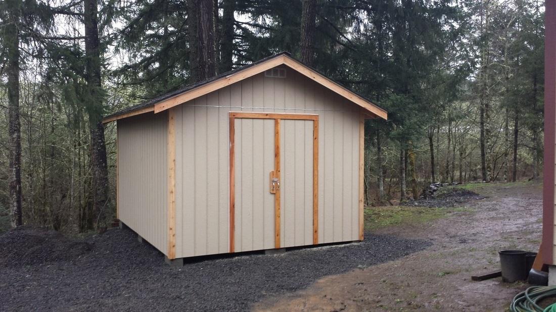 New 18 Storage Sheds Eugene Oregon Inspiration