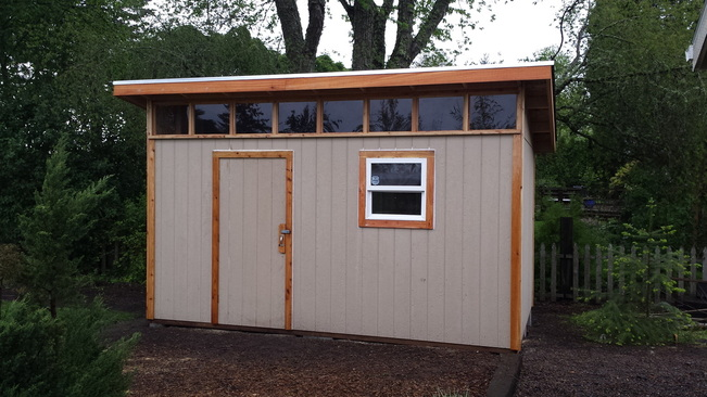 Best way guide to get free clerestory shed plans for Clerestory style shed plans