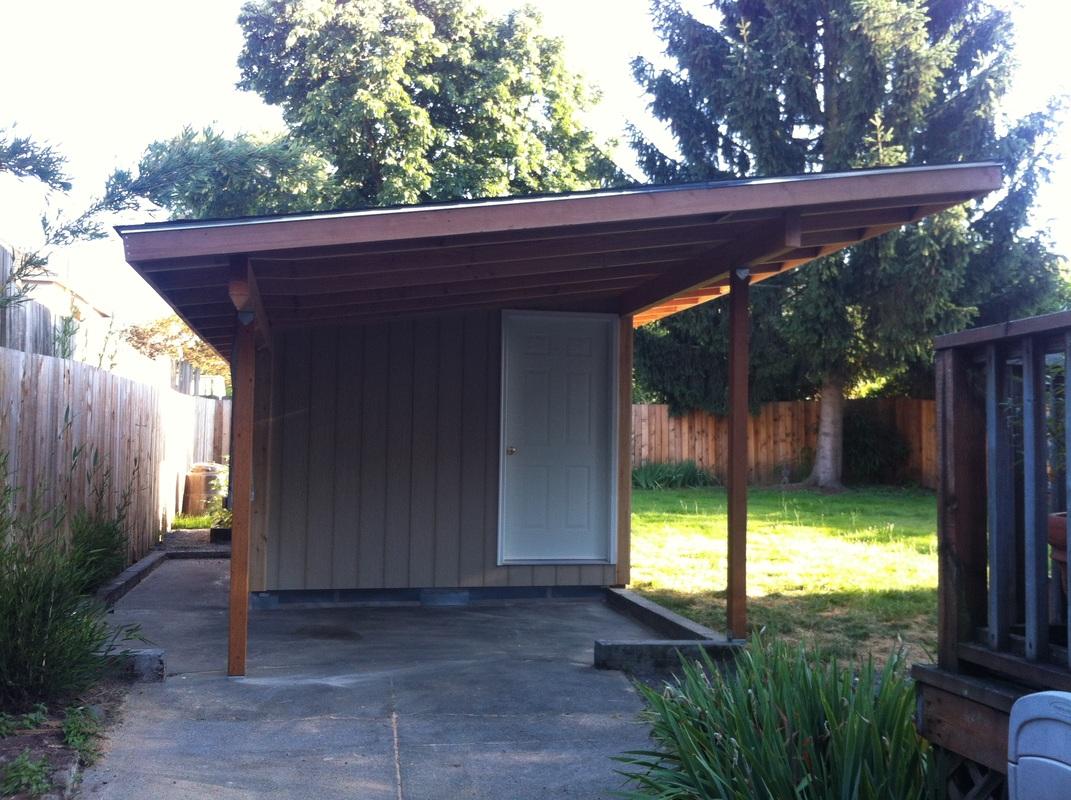 Brilliant 24 Storage Sheds Eugene Oregon Minimalist